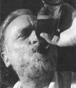 Bukowski @ Mangiaparole