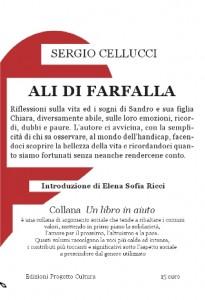 Ali di Farfalla di Sergio cellucci_mangiaparole