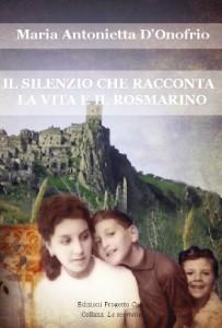Maria Antonietta D'Onofrio a Mangiaparole.it