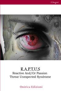 raptus a Mangiaparole | libreria, via appia, Roma