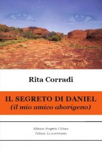 Il segreto di Daniel @mangiaparole libreria, libri e caffè